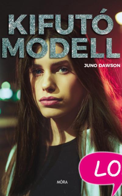 Juno Dawson: Kifutó modell