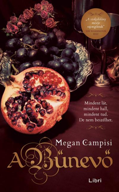 Megan Campisi: A bűnevő